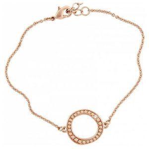 ADORE's Swarovski Signature Bracelet